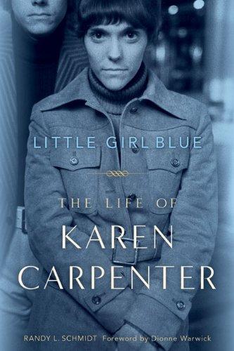 Karen Carpenter kinda looked like Tig Notaro.