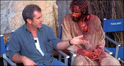 The Passion of the Christ is a snuff film.