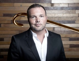 Looks like it's curtains for Mark Driscoll.
